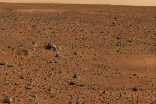Retired US Marine claims he spent 17 years on MARS protecting five human colonies from Martians