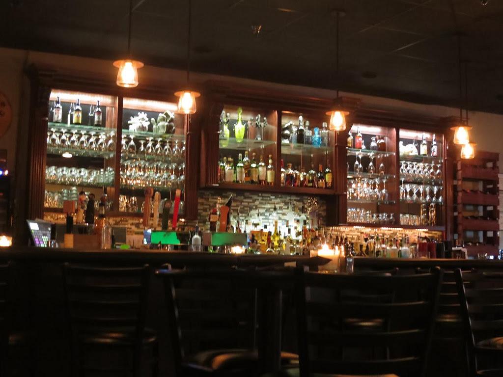 Huntsville Happy Hour Spots