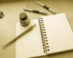 escribing