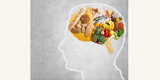 5 Foods for Enhanced Thinking