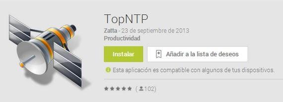ayuda posicionarse tu gps con topntp 1 Ayuda a posicionarse a tu GPS con TopNTP