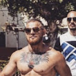 Conor McGregor Lookalike Perfectly Pranks Hundreds of People in L.A.