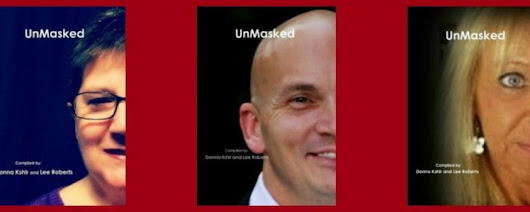 UnMasked: The Human Stories of Advocates