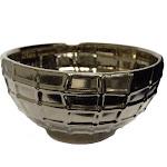 Sagebrook Home Decorative Bowl - Bronze