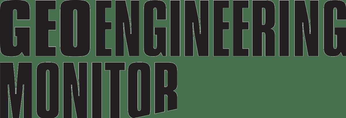 Geoengineering Monitor logo