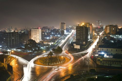 The changing face of Ethiopia | Africa Renewal Online