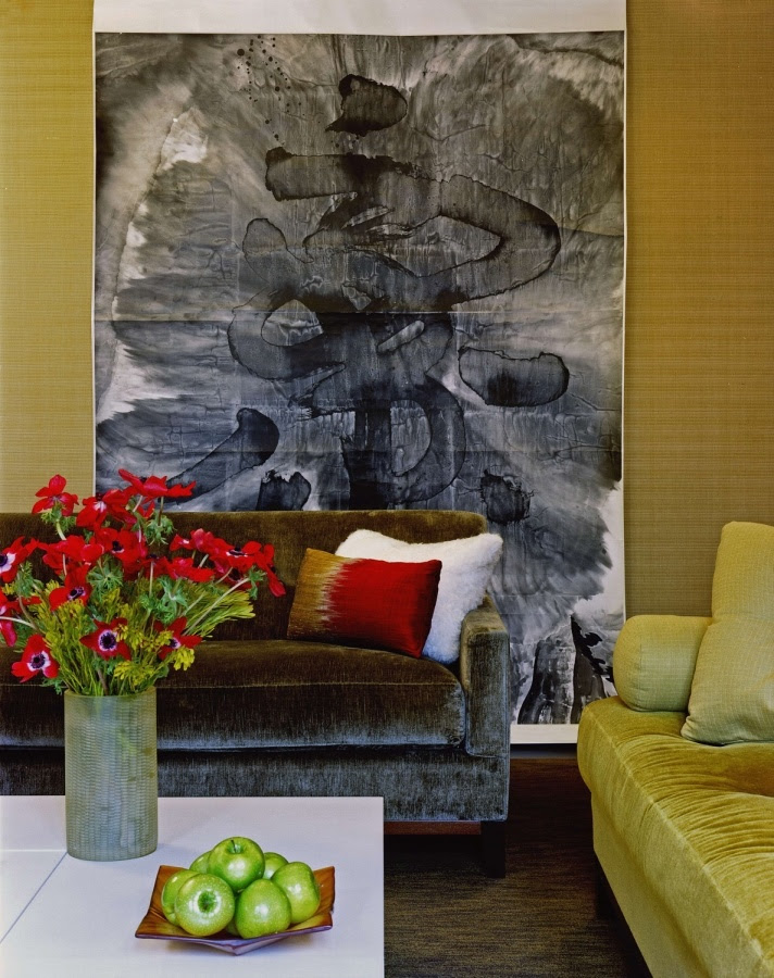 The Latest Décor Trend: 31 Large Scale Wall Art Ideas ...