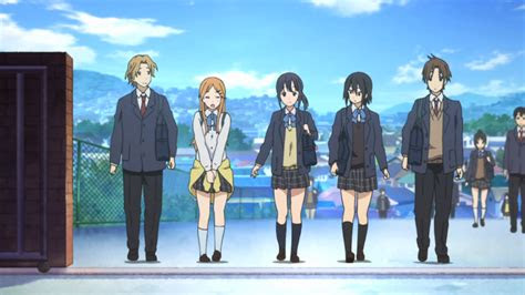 synchronicity kokoro connect ani gamers