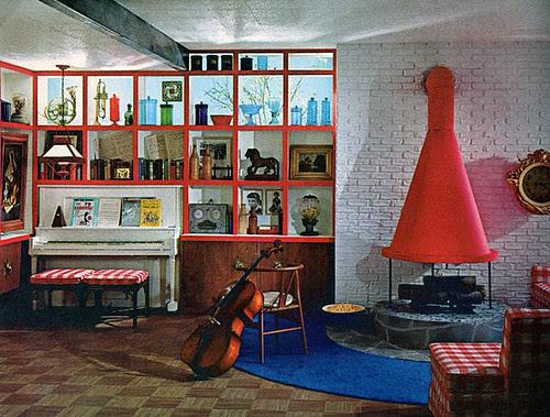 Family Room (1965)