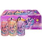 LaCroix Sparkling Water Variety Pack - 24 pack, 12 fl oz cans