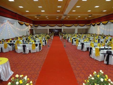 Wedding venue   Picture of Blue Pearl Hotel, Dar es Salaam