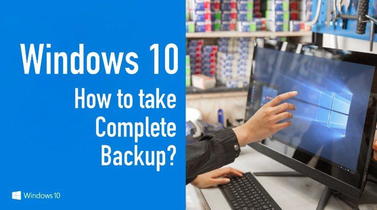 windows 10 complete backup
