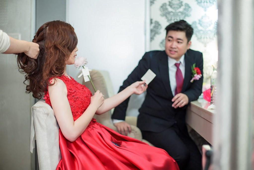 087民生晶宴婚攝推薦