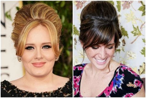 fabulous celebrity inspired hairstyles pretty designs