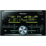 Pioneer MVH S600BS 2-Way Car Digital Receiver