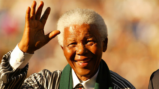 10 of the Most Inspiring Quotes by Nelson Mandela (a tribute)