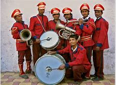 The Indian Wedding Band   Glorious Past, Uncertain Future!
