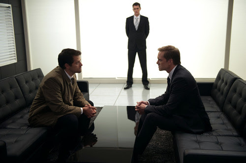 "Recap/review of Supernatural 9x14 ""The Captives"" by freshfromthe.com"