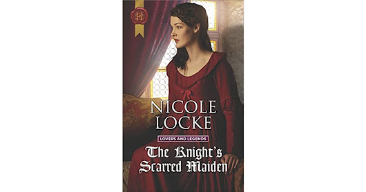 Anita Hickman (Gulfport, MS)'s review of The Knight's Scarred Maiden