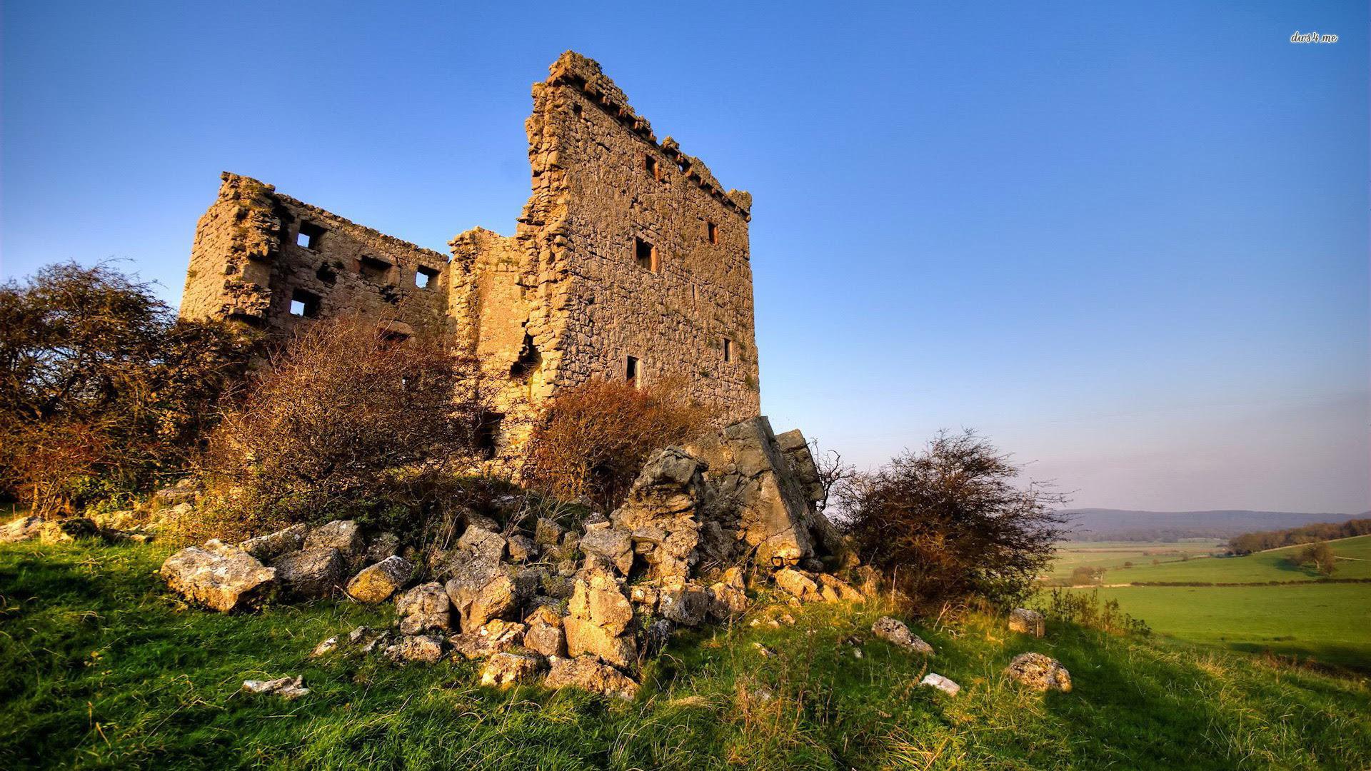 Castle Wallpaper HD (71+ images)