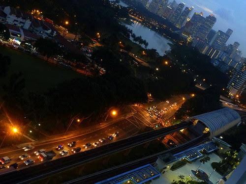 The captivating Kallang River Singapore