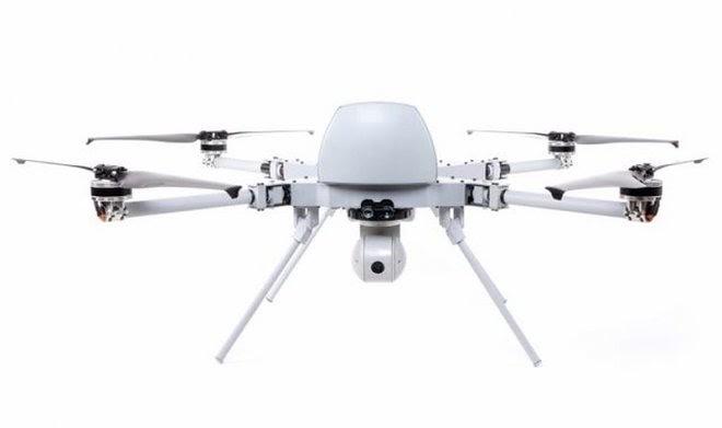 Автономные дроны впервые в истории самостоятельно атаковали людей в Ливии