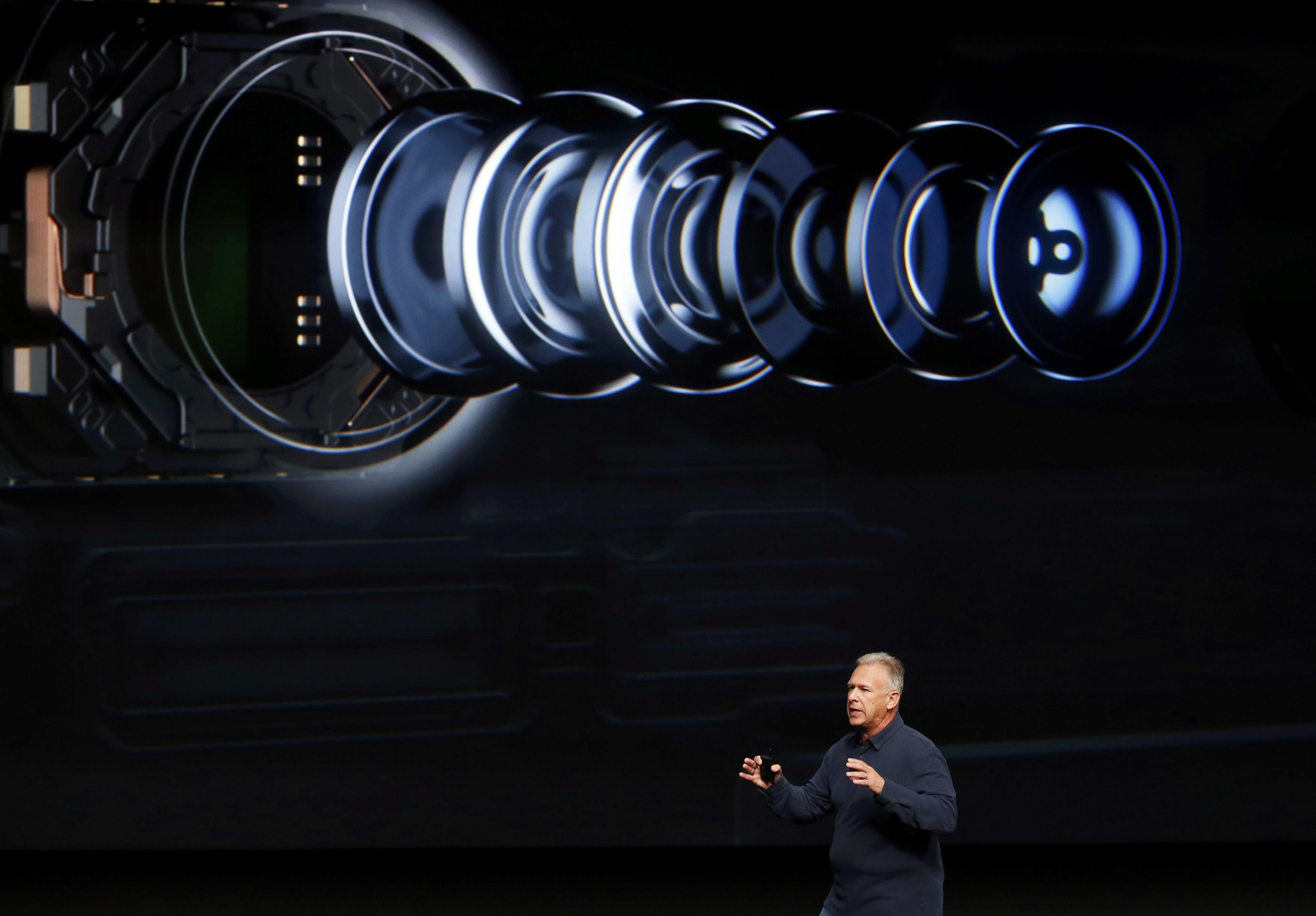 ¿Cuánto costará el nuevo iPhone 7?