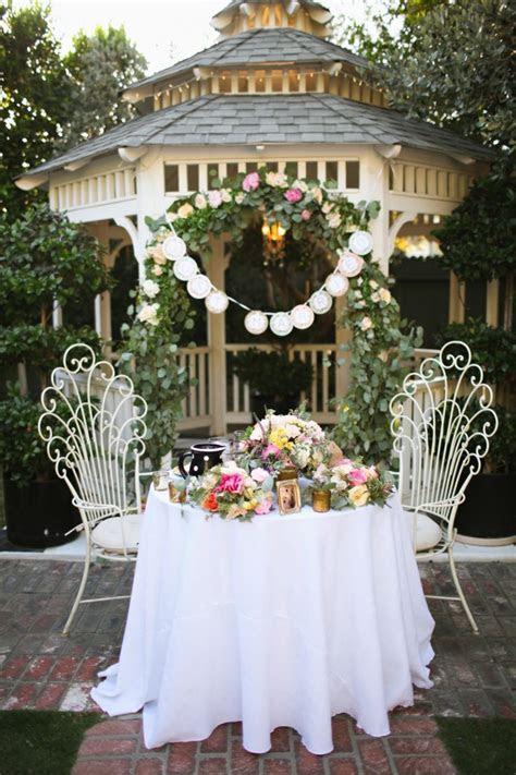 Colorful California Wedding   MODwedding
