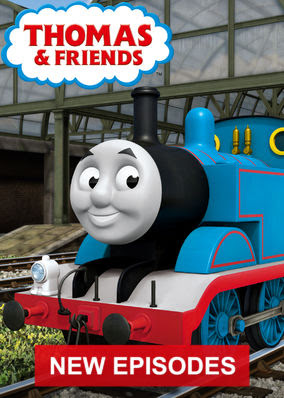 Thomas and Friends - Season 16