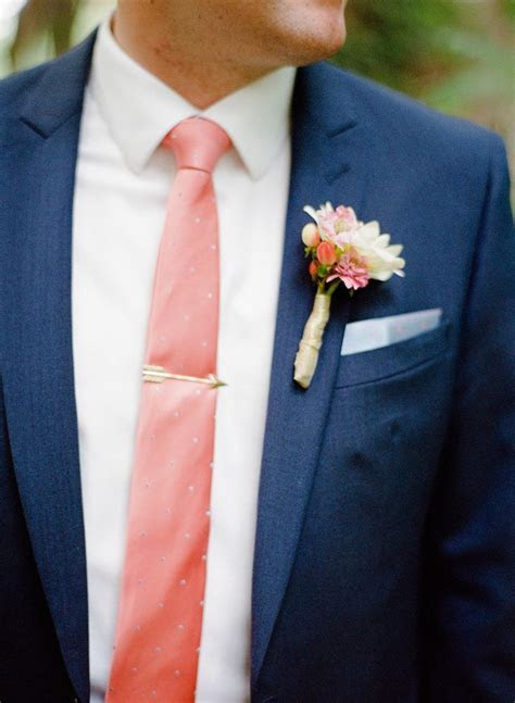 25  Best Ideas about Coral Groomsmen on Pinterest   Coral