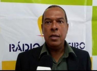 Sento Sé: TJ decreta início de cumprimento de pena de ex-prefeito em presídio de Juazeiro