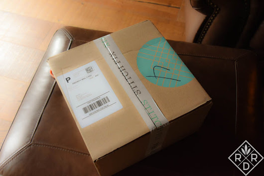 Stitch Fix September Review - Red Dirt Ramblings®