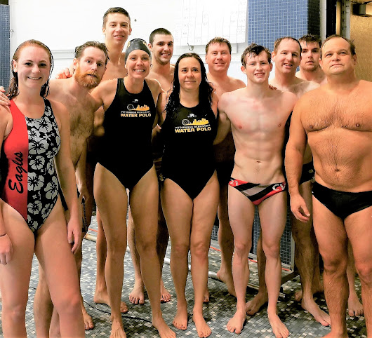 Main Line League in January – Renegades Water Polo