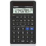 Casio fx-260 SOLAR II Scientific Calculator - 10 Digits