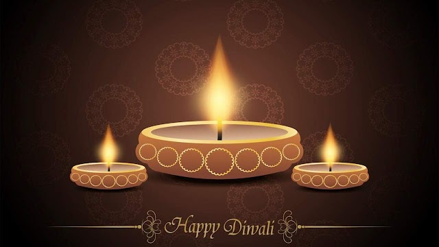 Happy Diwali Images in HD 2019 - Greetings, Whatsapp and Wishes