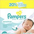 Amazon.com: Pampers Baby Wipes Sensitive 7X Refill, 448 Count: Health & Personal Care