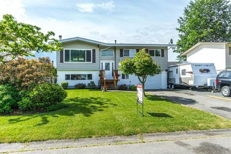 7504 LAUREL PLACE, Agassiz, British Columbia, For Sale by Shannon Babcock Prec