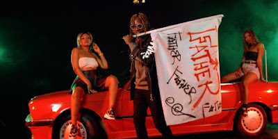 Download or Watch(Official Video) Country wizzy – Baba