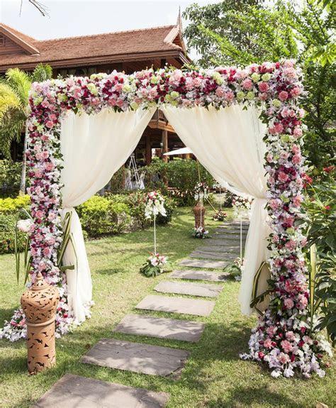 Wedding Decor ? A1 Tent Masters