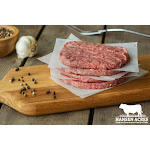 Ground Beef Patties (8-Pack)