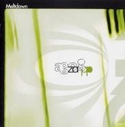 Agog meets Zapp - 'Meltdown'