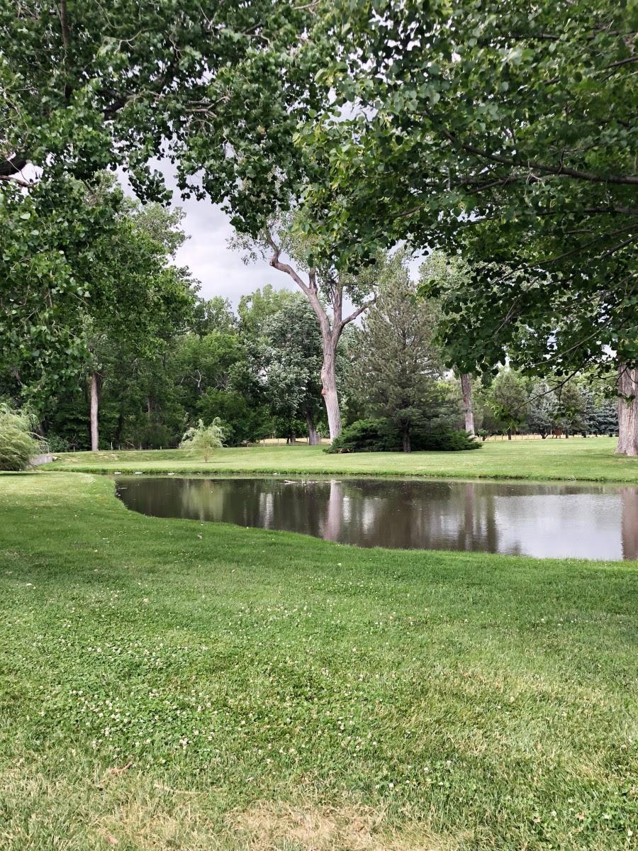 Buffalo Bill Ranch State Historical Park North Platte Nebraska Her Heartland Soul - Her ...