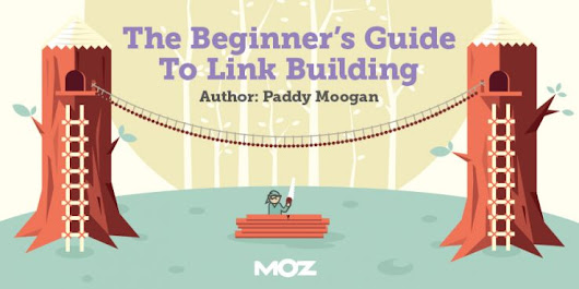 Announcing the All-New Beginner's Guide to Link Building