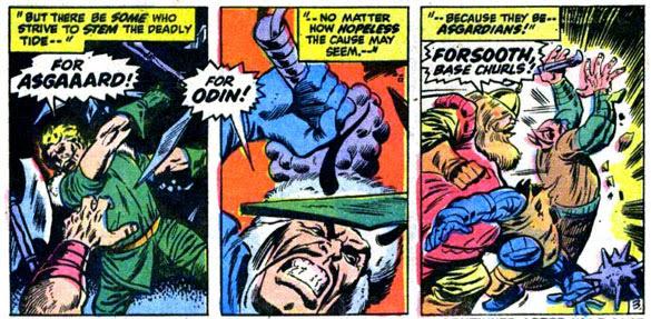 Thor #188