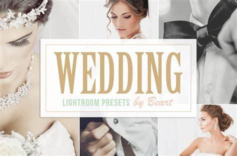Wedding Lightroom Presets ~ Lightroom Presets ~ Creative