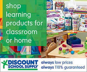 Essential School Supplies!
