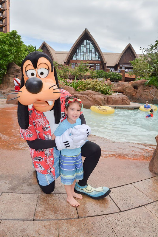 How to Maximize the Aulani PhotoPass at Aulani, a Disney Resort & Spa