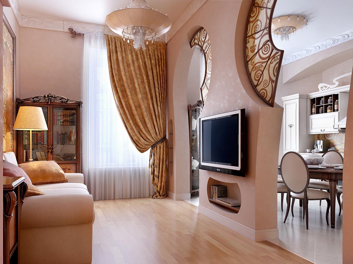 Interior Design Trends Stunning Home