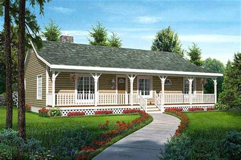 simple ranch style house plans   jolly good time