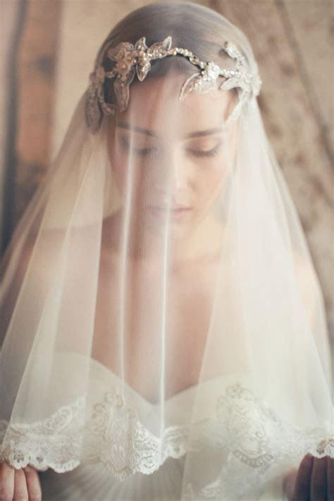 The Blushing Bride: Blusher Veils 101     TopWeddingSites.com